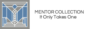 MENTOR COLLECTION     It Only Takes One